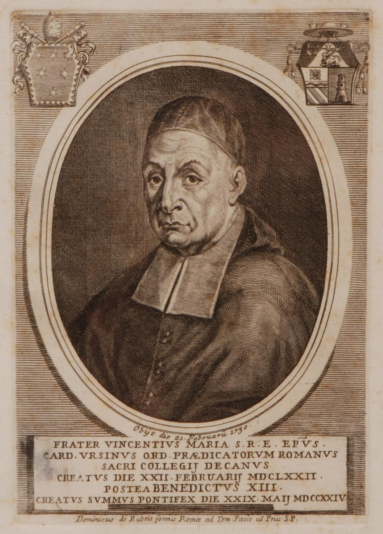 Benedikt Xiii
